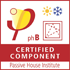 Certified Passive House Component